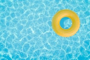 heated pools at our gulf shores vacation rentals