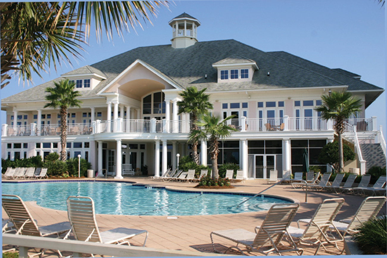Contact The Beach Club Resort In Gulf Shores AL