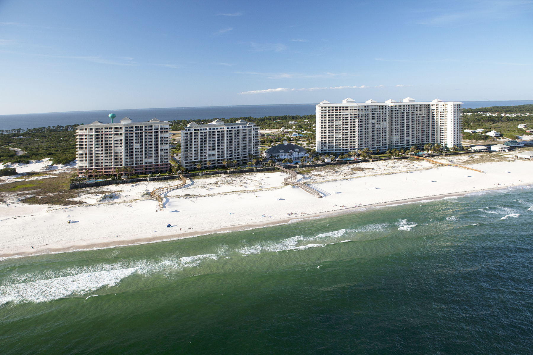 Fort Morgan Gulf Ss Vacation Als The Beach Club Iniums