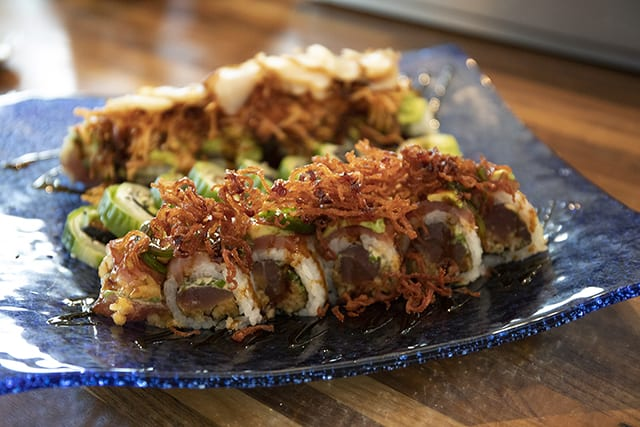 Coast Sushi - The Beach Club Gulf Shores