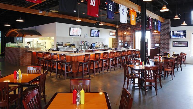 The Village Hideaway Sports Pub and Arcade - The Beach Club Resort Gulf Shores Alabama