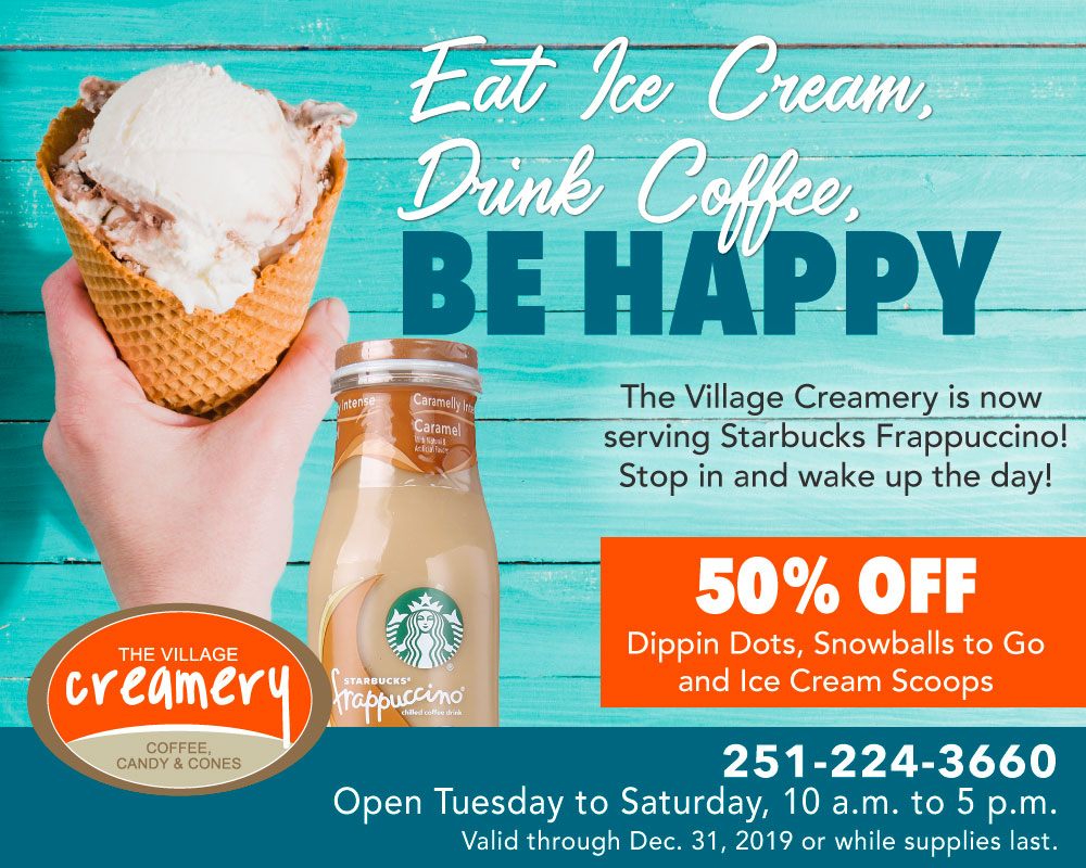 Fall Sale at The Creamery - The Beach Club Resort & Spa Gulf Shores Alabama