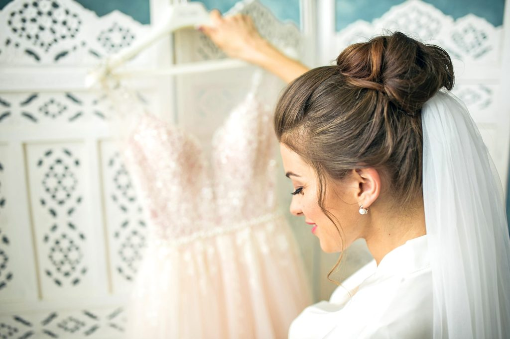 Bridal Spa services