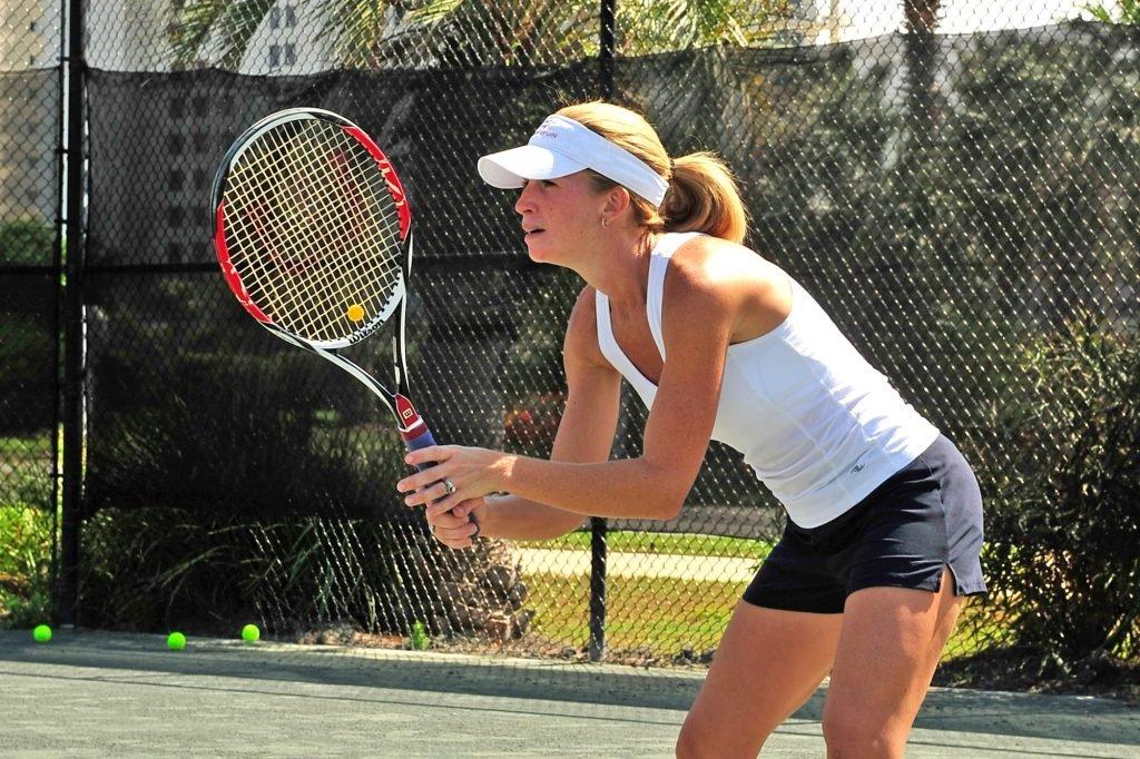Hit N Giggle Tennis Social