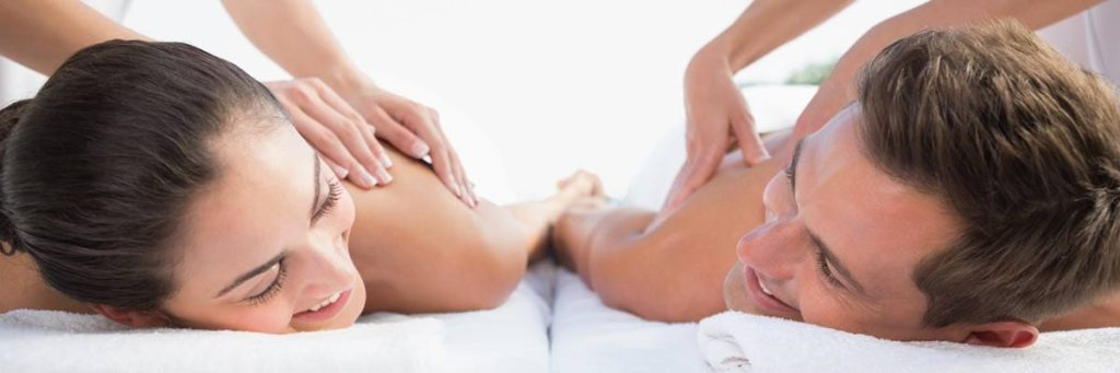 Couples Massage Special