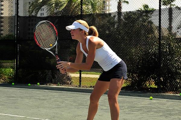 Racquet Club at The Beach Club Gulf Shores Alabama