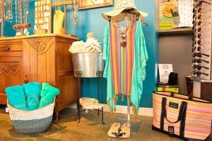 Beach Club Mercantile
