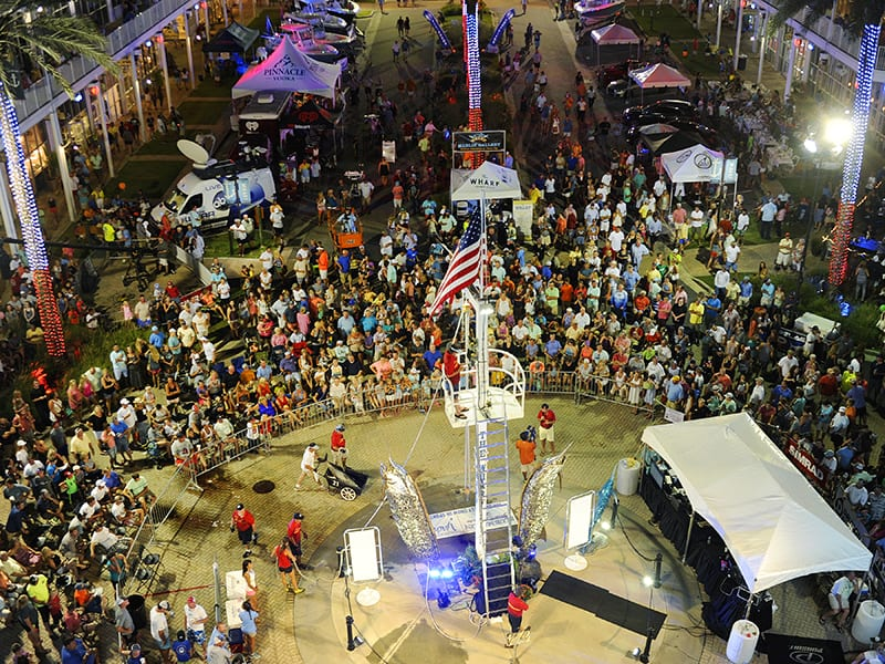 Events in Gulf Shores - Blue Marlin Grand Championship