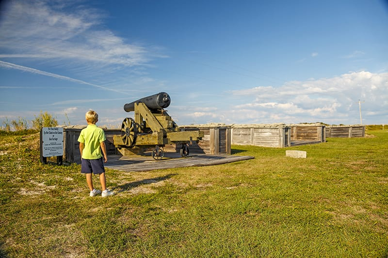 Battle of Mobile Bay - Events in Gulf Shores