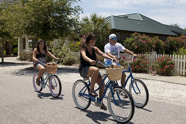 Bike Rentals - the Beach Club Resort Gulf Shores Alabama