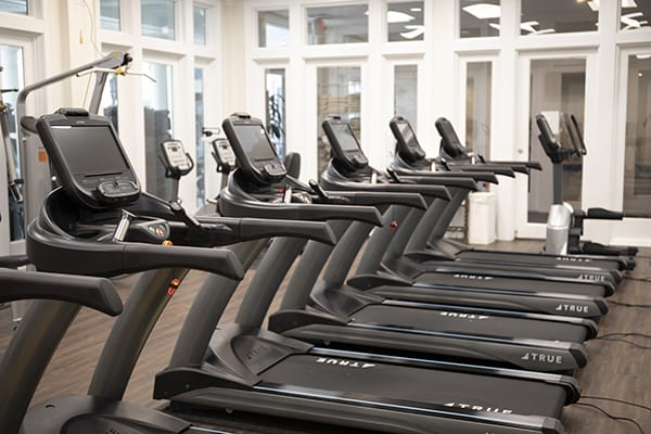 Fitness Center at The Beach Club Resort Gulf Shores Alabama