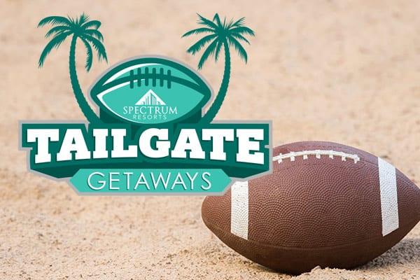 Tailgate Getaways