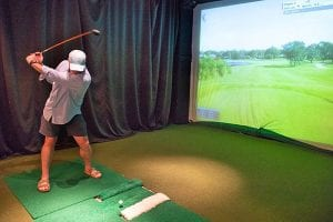 Longest Drive Competition - The Beach Club Resort Gulf Shores Alabama