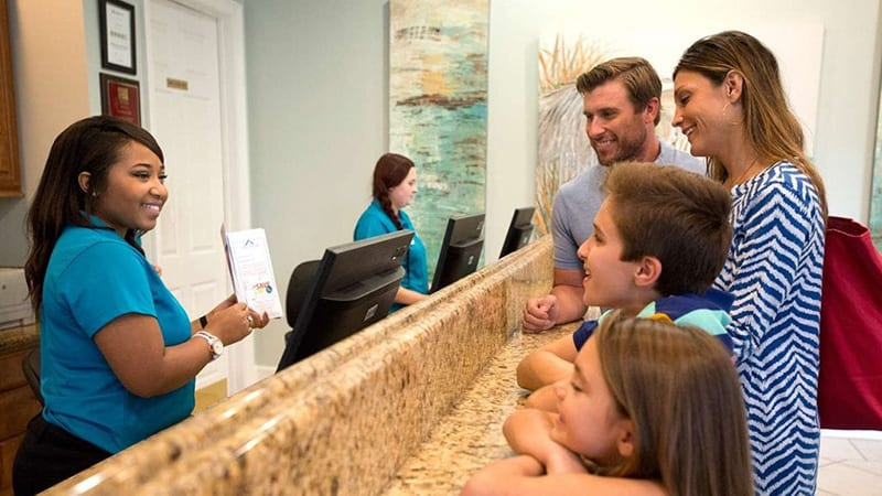 Concierge Services - The Beach Club Resort Gulf Shores Alabama