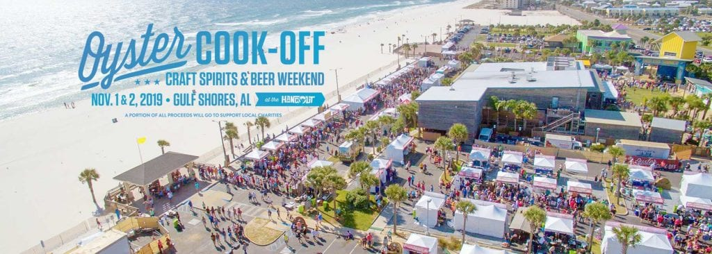 Oyster Cook-Off Gulf Shores Alabama