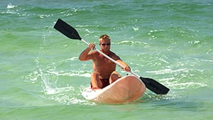 Paddleboard Rentals at The Beach Club Resort Gulf Shores Alabama