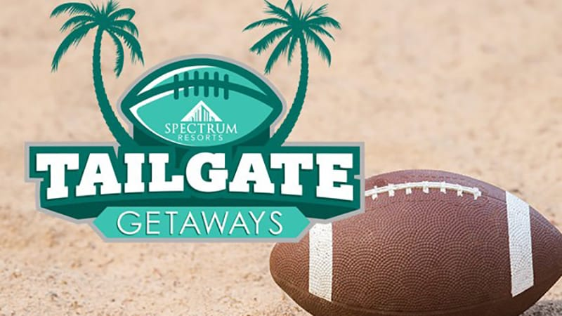 Tailgate Getaway - the Beach Club Resort Gulf Shores Alabama
