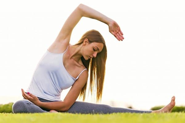 Yoga Flow at The Beach Club Gulf Shores Alabama
