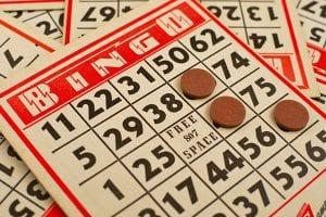 Bingo at The Village Hideaway - The Beach Club Resort Gulf Shores Alabama
