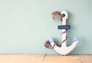 Anchor Mobile Craft - The Beach Club Resort Gulf Shores Alabama