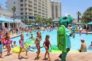Toby's Dance Party at The Beach Club Resort Gulf Shores Alabam
