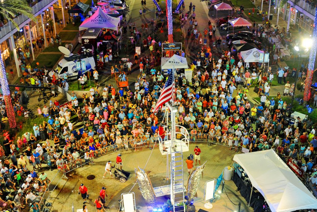 Blue Marlin Grand Championship - events in Gulf Shores