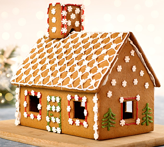 Gingerbread House Contest - The Beach Club Resort & Spa Gulf Shores Alabama