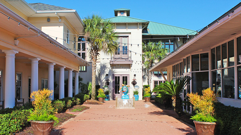 The Village at The Beach Club Spa & Resort Gulf Shores