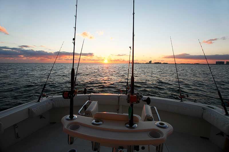 Alabama Gulf Coast Fishing