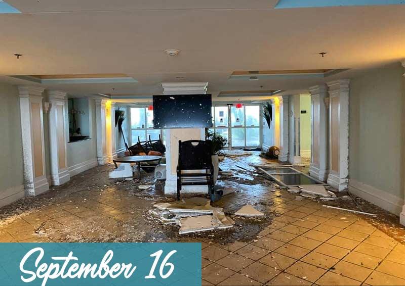 Bristol Lobby Sept 16