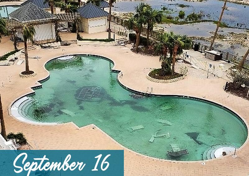 Pool Sept 16