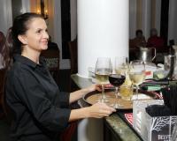 Coast Wine Dinner at The Beach Club