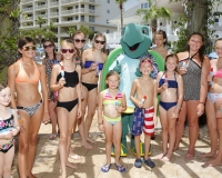 Spectrum Resorts July 4th Events at The Beach Club and Turquoise Place.